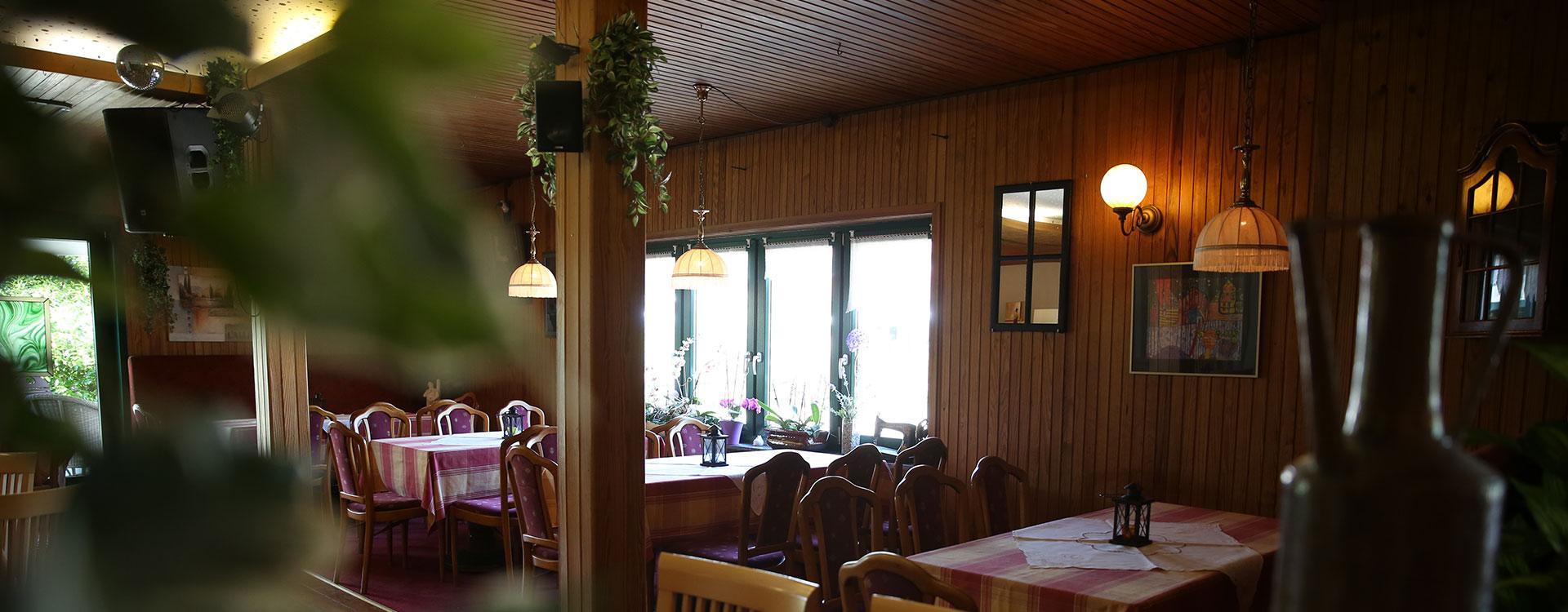 Wirtshaus Cafe Buntspecht Bad Zwischenahn
